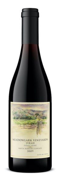 2009 Syrah Estate