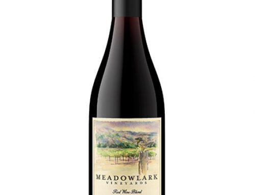 2016 Red Wine Blend